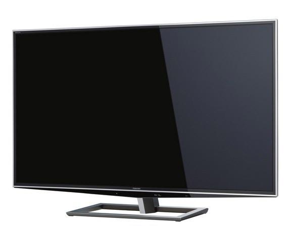 Toshiba Regza 55XS5, Τηλεόραση 3D χωρίς γυαλιά
