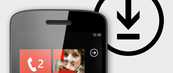 Windows Phone, Απαραίτητη η έκδοση Mango για να έχεις πρόσβαση στο Marketplace