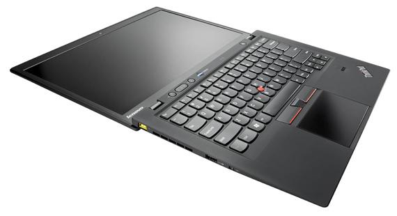 Lenovo Thinkpad X1 Carbon, Ένα ultrabook κατηγορίας φτερού