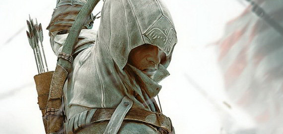 Assassin's Creed 3, Το πρώτο gameplay trailer