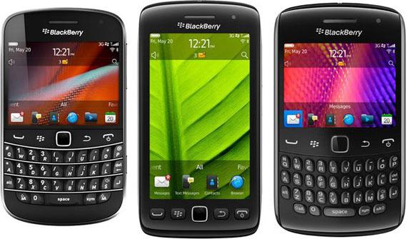 BlackBerry 7, Η επιλογή του υπουργείου Άμυνας των ΗΠΑ