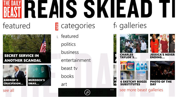 Apps Week Report #10, Το Δέκα το Καλό είναι κιόλας εδώ...