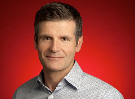 O Dennis Woodside νέος CEO της Motorola Mobility