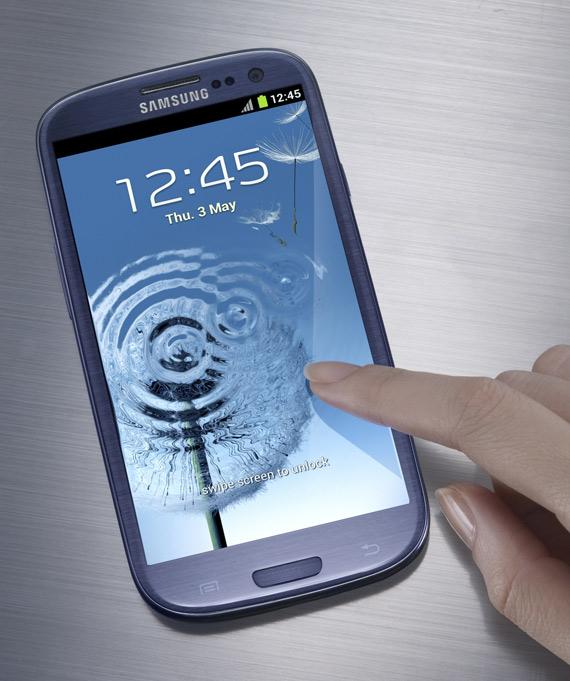 Samsung Galaxy S III προσφορά της Vodafone