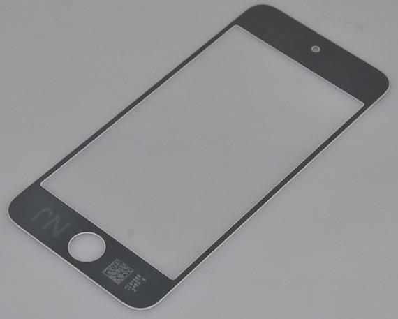 Το επόμενο iPod Touch θα έχει οθόνη 4.1 ίντσες