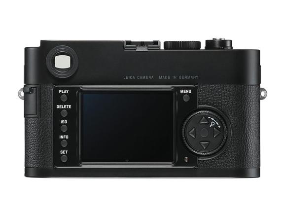 Leica M9 Monochrom, H ασπρόμαυρη φωτογράφιση σήμερα