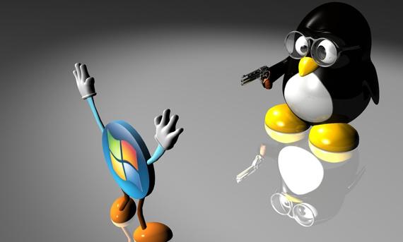 Ubuntu 12.04 vs Windows 8, Πέντε σημεία σύγκρισης