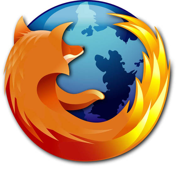 Mozilla, Το πρώτο ηχηρό