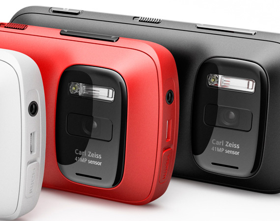 Nokia 808 Pure View, Πως ξεκίνησαν όλα