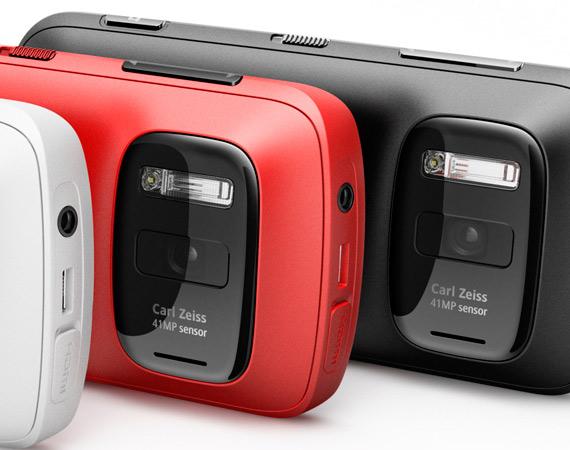 Nokia PureView, Ετοιμάζουν και άλλα μοντέλα οι Φινλανδοί; [φήμες]