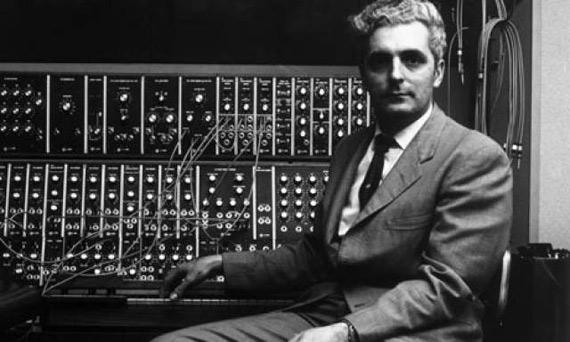Robert Moog, 78 χρόνια από τη γέννηση του θρύλου