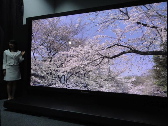 H SES σχεδιάζει το λανσάρισμα καναλιών Ultra HDTV