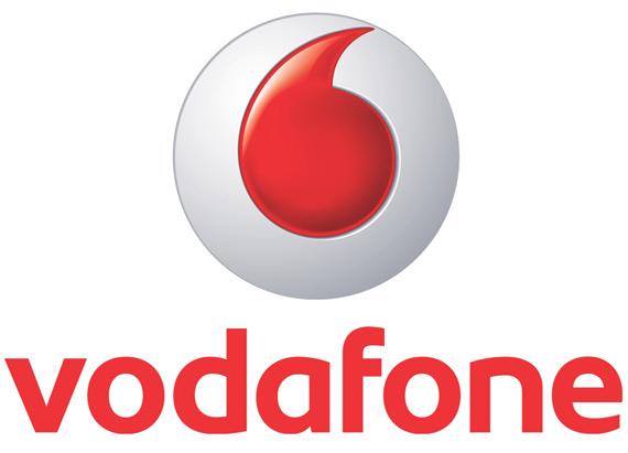 Ανακοίνωση της Vodafone για αύξηση κίνησης στο Mobile Internet