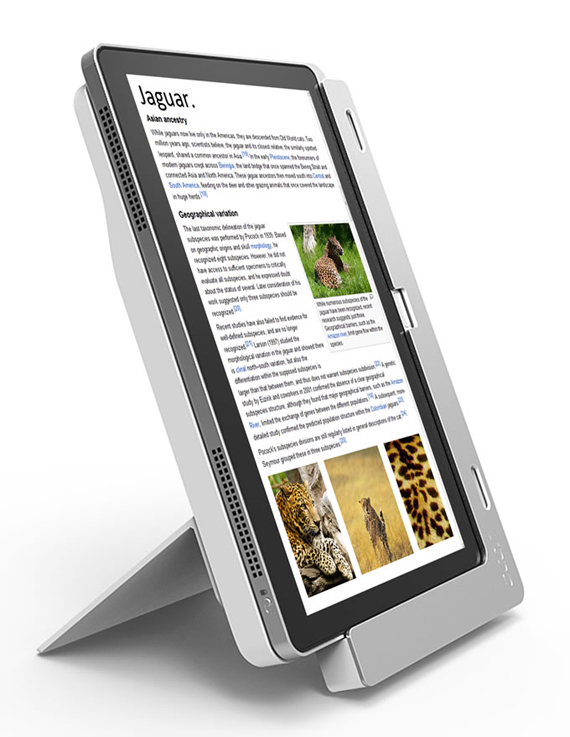 Acer Iconia W700, Windows 8 tablet