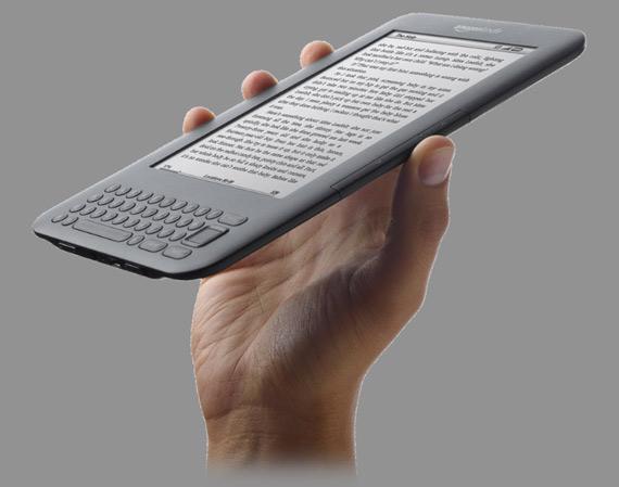 U.S State Department, Επιλέγει Amazon Kindle αντί για iPad