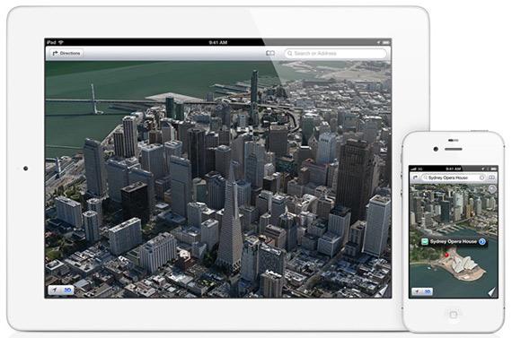 iPhone 4 και 3GS δεν θα αποκτήσουν όλες τις χάρες του iOS 6