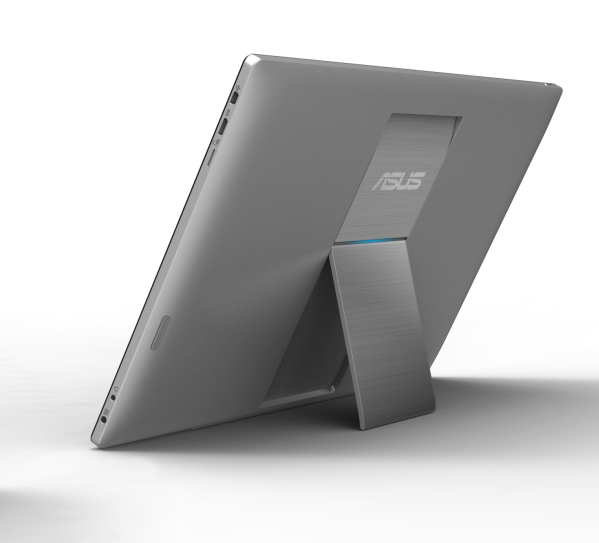 Asus Transformer AiO, All-in-one PC με Windows 8 και ταμπλετoύμπα 18.4 ιντσών!