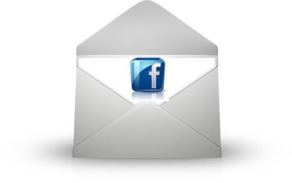 Facebook, Αλλάζει τα emails των χρηστών του χωρίς να τους ρωτήσει