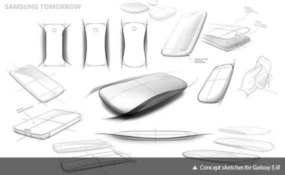 Samsung Galaxy S III, Μιλάει ο αρχισχεδιαστής [+νέο video]