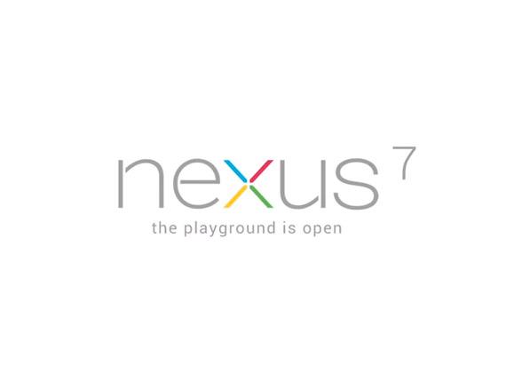 Google Nexus 7, Με Android 4.1 Jelly bean επίσημα