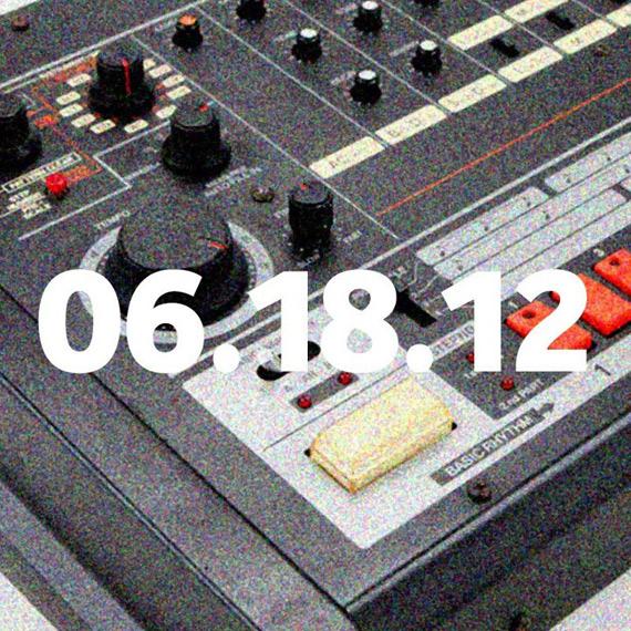 Nokia Αμερικής, Μας βάζει στο ρυθμό της με ένα Roland TR-808