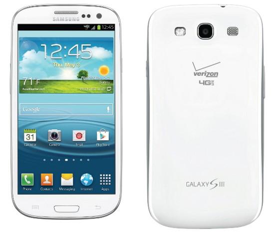 Το αμερικάνικο Galaxy S III μελλοντικά θα λειτουργεί και στην Ευρώπη