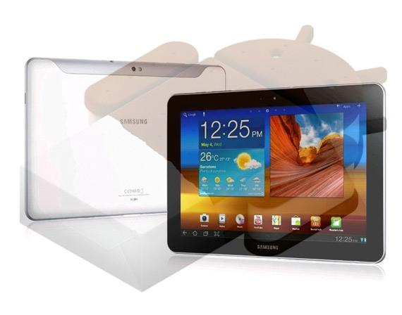 Samsung Galaxy Tab, Τον Ιούλιο θα αναβαθμιστούν τα περισσότερα μοντέλα