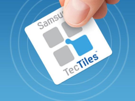 NFC Stickers, Συνοδεύουν το smartphone μας και εκτοξεύουν τις δυνατότητές του