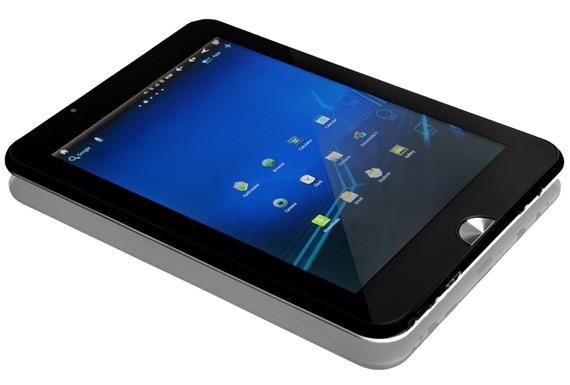 Turbo-X Spice II 8, Με Android 4.0 ICS και 199 ευρώ