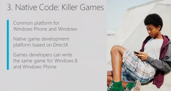 Windows Phone 8, Hardware και software