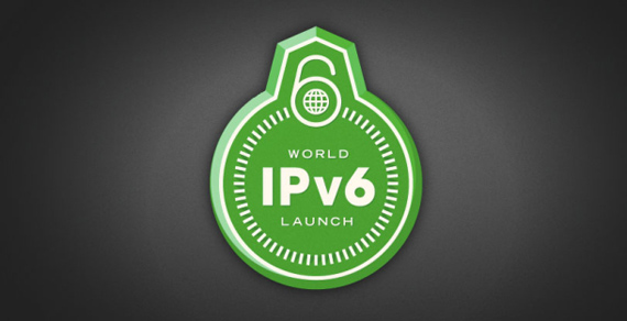 Το Ίντερνετ υποδέχεται το IPv6, μόνο που λίγοι θα το πάρουν χαμπάρι!