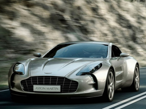 Factor Bikes One 77, Ένα high tech δίκυκλο με τη σφραγίδα της Aston Martin