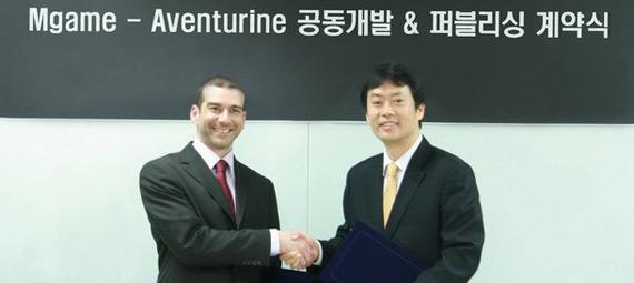H ελληνική Aventurine επεκτείνεται στην Ασία [videogames]