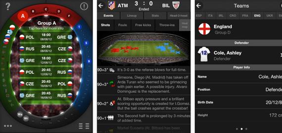 Apps Week Report #14, Όλοι μπαίνουμε στης μπάλας το ρυθμό