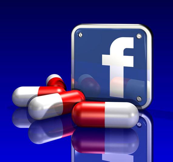 Facebook, Έξι τρόποι για να νικήσεις τον εθισμό σου σε αυτό