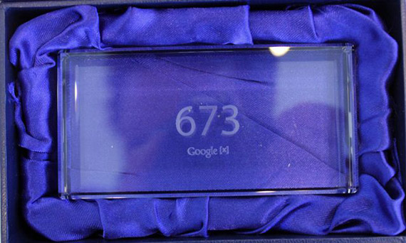 Google Project Glass, Οι Developers στο Google I/O μπορούν να το προπαραγγείλουν