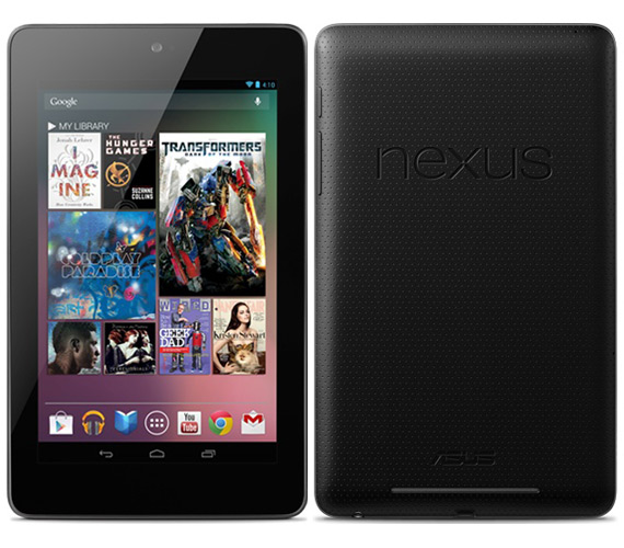 Google Nexus 7, Το φέρνει η Cyta μέσα στο Νοέμβριο [επίσημο]