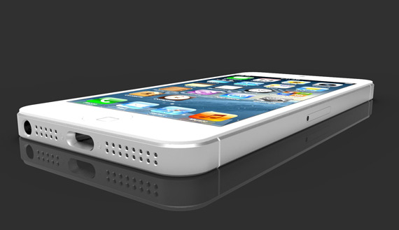 iPhone 5, Αναμένεται να ανακοινωθεί την Τετάρτη 12 Σεπτεμβρίου;