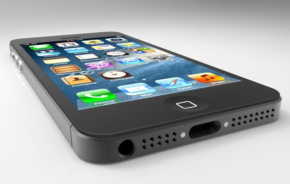 iPhone 5 σε βίντεο