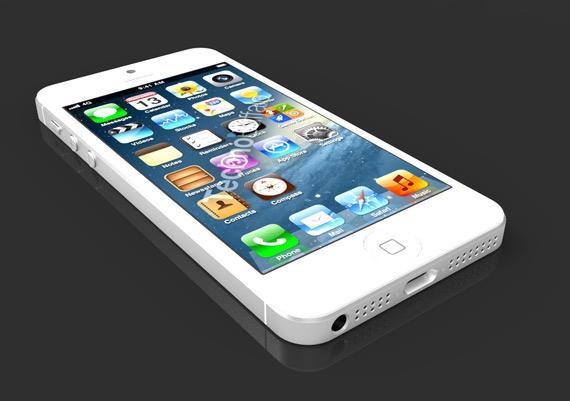 iPhone 5 σε κομμάτια, Φτιάχτο μόνος σου!