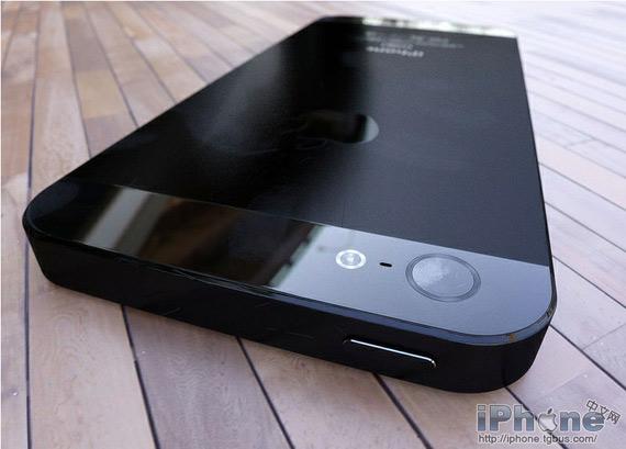 iPhone 5 σε μαύρο κακό χρώμα, Θα ήθελες να είναι αυτό;