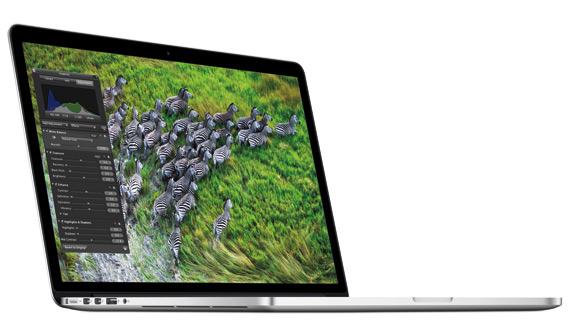 MacBook Pro 2012, Προβλήματα στην οθόνη Retina σε κάποιους χρήστες