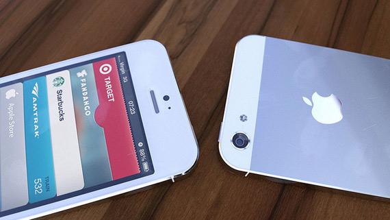 Νέο iPhone 2012, Δεν θα είναι έτσι το λευκό!