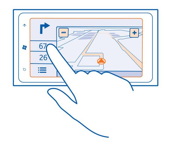 Nokia Drive 3.0 My Commute app, Σύντομα διαθέσιμο σε όλα τα Windows Phones