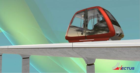Pininfarina Personal Rapid Transit, Ένα σύστημα ταχείας προσωπικής μετακίνησης από το μέλλον