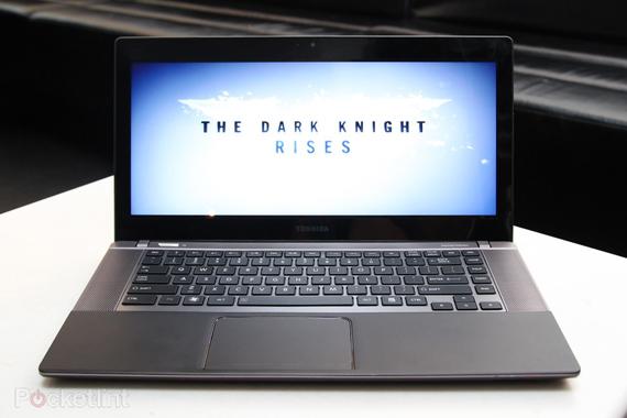 Toshiba Satellite U840W, Ultrabook με κινηματογραφική οθόνη 21:9