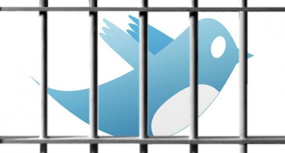 Twitter, Δικαστικός πυρετός για τα tweets διαδηλωτή του Occupy Wall Street