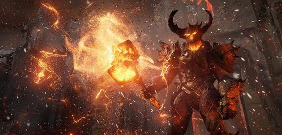 Unreal Engine 4, Απίστευτη δύναμη [games]