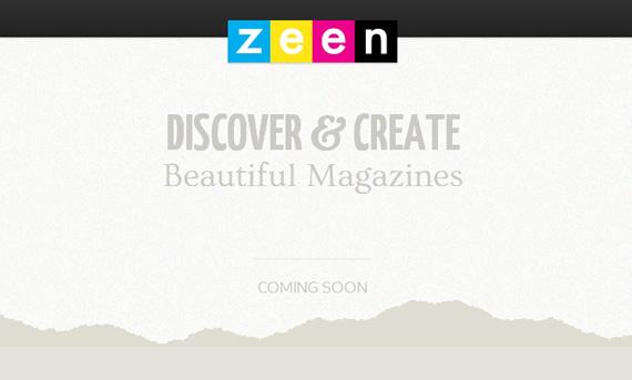 Zeen, To νέο project που ετοιμάζει ο συνιδρυτής του YouTube