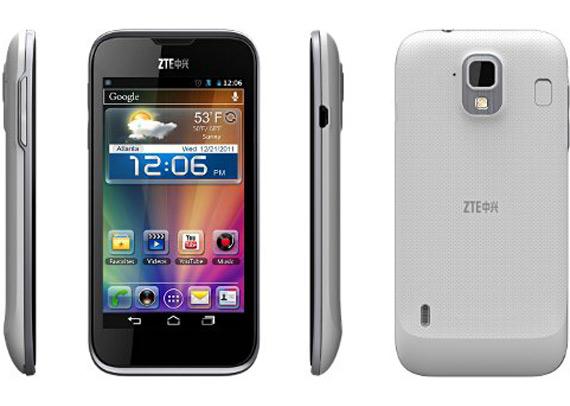 ZTE Grand X LTE, Με τον διπύρηνο Qualcomm S4 έρχεται και στην Ευρώπη